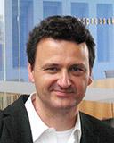 Prof. Dr. Christoph Neuberger