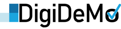 DigiDeMo Logo