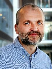 Prof. Dr. Olaf Jandura